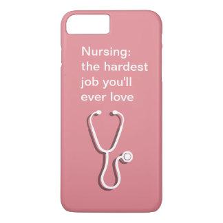 Nurse Theme iPhone 7 Plus Case