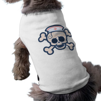 Nurse Wenchet Doggie Shirt