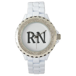 Nurse wrist watch