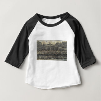 Nursery on the street baby T-Shirt