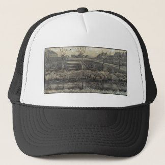 Nursery on the street trucker hat