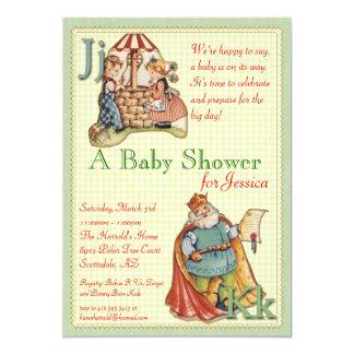 jack and jill shower invitations announcements zazzle canada