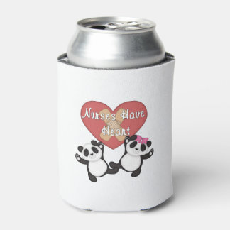 Nurses Have Heart Can Cooler