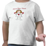 Nurses Have Heart T-shirts and Gifts