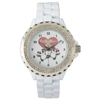 Nurses Have Heart Watch