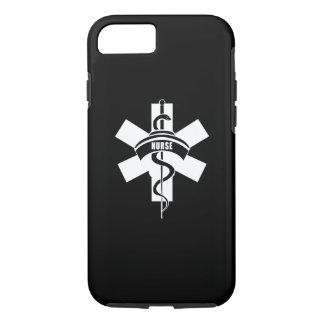 Nurses Medical Symbol iPhone 8/7 Case