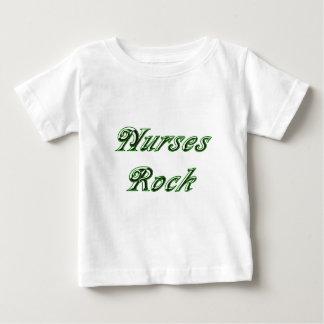 Nurses rock copy baby T-Shirt