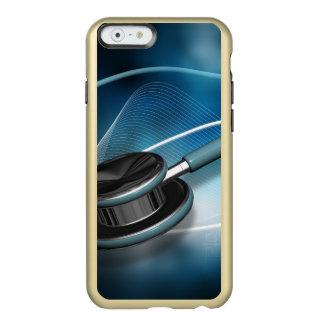 Nurses Stethoscopes Incipio Feather® Shine iPhone 6 Case