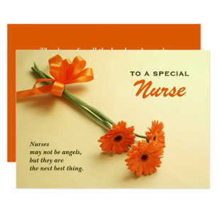 Nurses week cards photocards invitations more nurses week nurses day flat greeting cards m4hsunfo Image collections