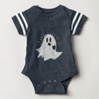Nursing Baby Ghost Baby Bodysuit