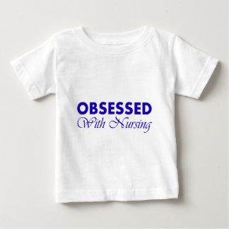 Nursing design baby T-Shirt