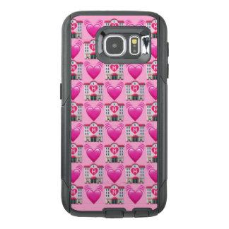 Nursing Emoji Samsung Galaxy S6 Otterbox Case