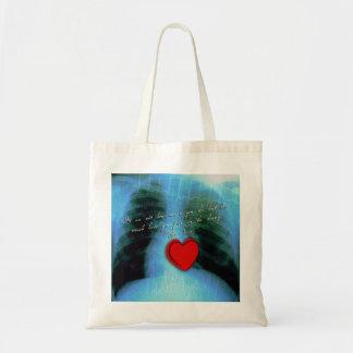 Nursing Gift Tote Bag