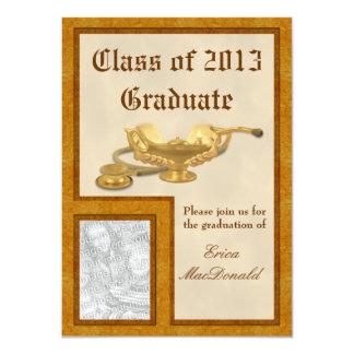 Nursing Graduation Invitation