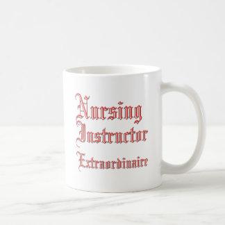 Nursing Instructor - Extraordinaire Coffee Mug
