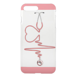 NURSING LIFE iPhone 8 PLUS/7 PLUS CASE