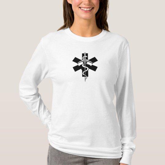 Nursing RN Nurse T-Shirt
