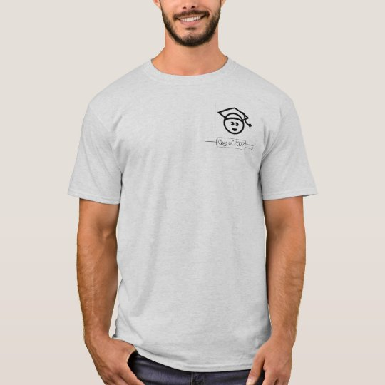 Nursing School Graduate T-Shirt