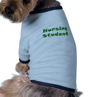 Nursing Student Doggie Tee