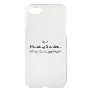 Nursing Student iPhone 7 Case