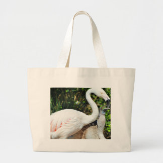 Nurture Large Tote Bag