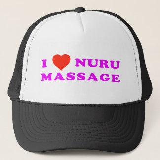 Nuru Massage.png Trucker Hat