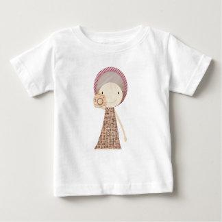 Nuskina Baby T-Shirt