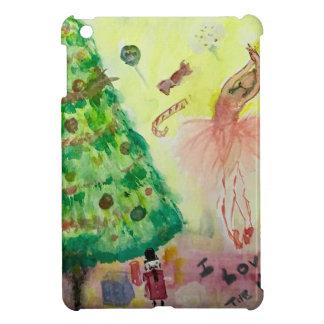 Nutcracker ballet gifts 2017 latidaballet edition iPad mini cover