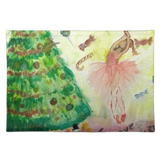 Nutcracker ballet gifts 2017 latidaballet edition placemat