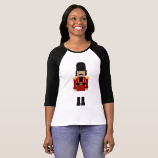 Nutcracker - Baseball Tee