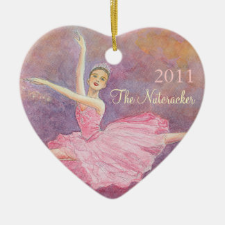 Nutcracker Commemorative Ornament