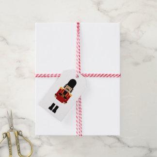 Nutcracker - Gift Tags