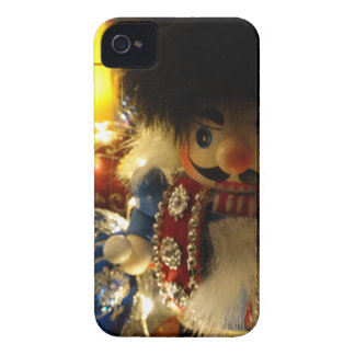 Nutcracker iPhone 4 Case-Mate Cases