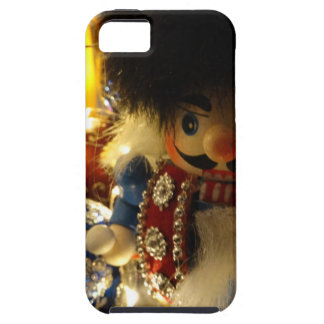 Nutcracker iPhone 5 Case
