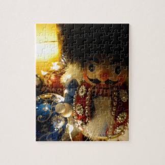 Nutcracker Jigsaw Puzzle