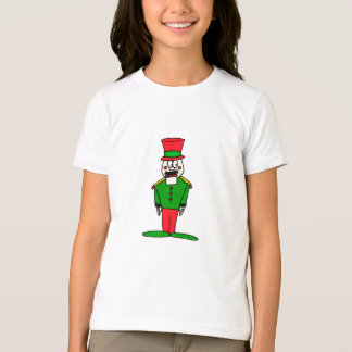 Nutcracker Kids T-shirt