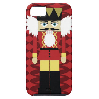 Nutcracker Man - Mate Case iPhone 5