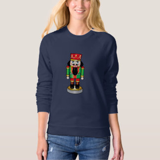 Nutcracker on Duty Sweatshirt