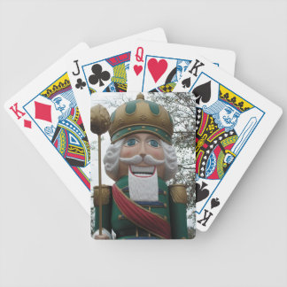 Nutcracker Playing Cards