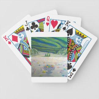Nutcracker Poker Deck