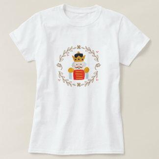 Nutcracker Prince T-Shirt