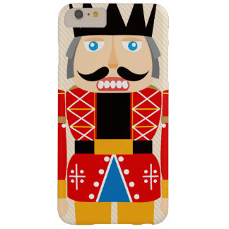 Nutcracker Soldier - Lovely and Cute Barely There iPhone 6 Plus Case