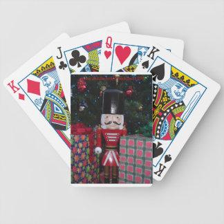 nutcracker suite poker deck