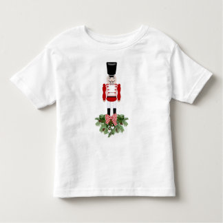 Nutcracker t-shirt
