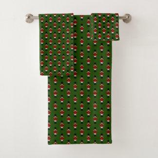 Nutcracker - Towels