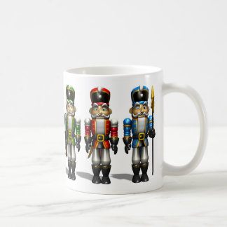Nutcrackers - Mug
