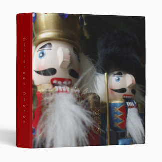Nutcrackers Photo binder
