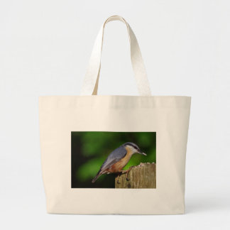 Nuthatch Tote