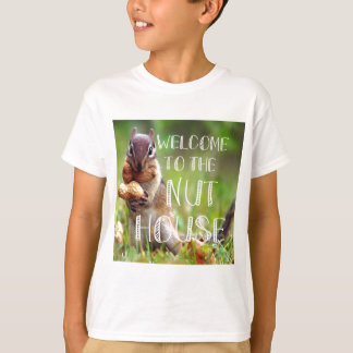 NUTHOUSE T-Shirt