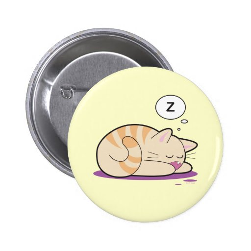 Nutmeg Pinback Buttons